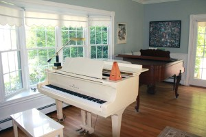 Piano Lessons Wellesley